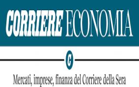 Euroconnection si racconta su Corriere Economia