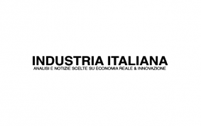 Euroconnection in The Magazine Industria Italiana