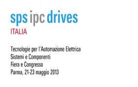 SPS Italia - IPC Drives 2013