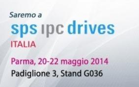 SPS IPC Drive 2014